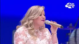 heartbeat song (summertime ball 2015) - kelly clarkson