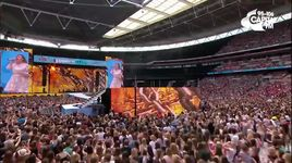 since u been gone (summertime ball 2015) - kelly clarkson