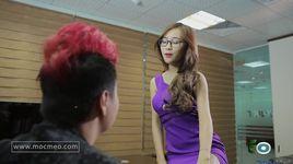 phim hai moc meo: tang luong khong kho - v.a