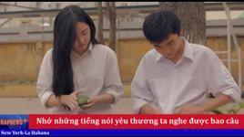 rap news chuyen de 04: loi yeu thuong va truyen quan khu nam dong - da lab