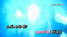 30 ngay yeu (karaoke) - dong nhi