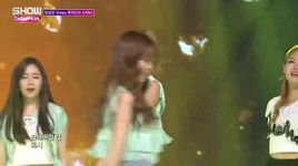 cupid (150610 show champion) - kara