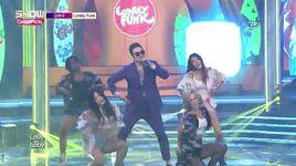 lonley funk (150624 show champion) - kim tae woo