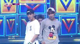 adore u (150624 show champion) - seventeen