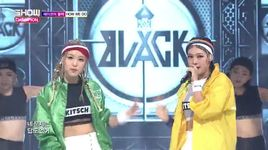 how we do (150624 show champion) - a.kor black