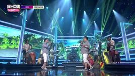 it's summer (150624 show champion) - 2bic