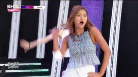 touch (150701 show champion) - anda