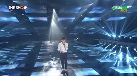 forgot (150616 the show) - baek chung kang
