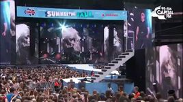 feel this moment (summertime ball 2015) - pitbull