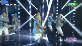 what u (150623 the show) - speed