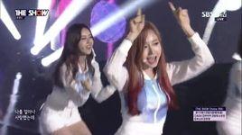 jung (150630 the show) - tren-d