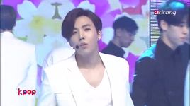 hello (150626 simply kpop) - boys republic
