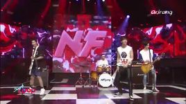 awesome (150626 simply kpop) - n.flying