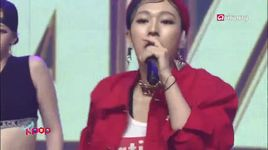 how we do (150703 simply kpop) - a.kor black