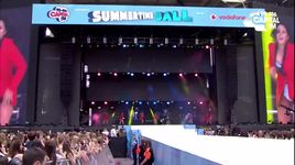 pretty woman (summertime ball 2015) - pitbull