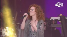 right here (summertime ball 2015) - jess glynne
