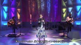 moshimo unmei no hito ga iru no nara (150502 music fair) - kana nishino