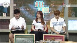 markson show - after school club ep167 (vietsub) - got7