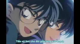 rap ve shinichi (conan) - phan ann