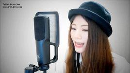 sugar song & bitter step - kekkai sensen (vocal cover) - raon lee