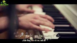 beauty and a beat (justin bieber cover) (vietsub, kara) - alex goot, kurt schneider, chrissy costanza