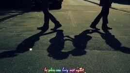 khong con no nhau (lyrics) - wendy thao