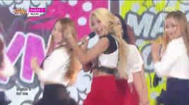 shake it (150711 music core) - sistar
