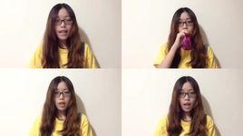 cover banana song cung de thuong khong kem dau nha - v.a