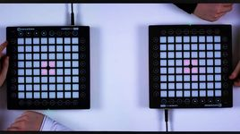 i want you to know (launchpad pro cover) - zedd