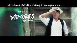 memories - ung dai ve