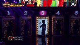 gee (hidden singer 3) - tae yeon (snsd)