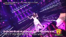 tweedia (150627 cdtv) (vietsub) - rei yasuda