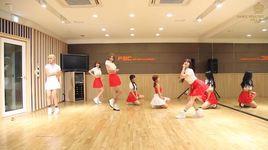heart attack (dance practice)  - aoa