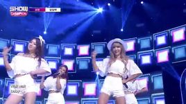 go easy (150715 show champion) - poten