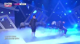 it's okay (150715 show champion) - btob