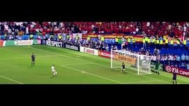 iker casillas vs manuel neuer - v.a