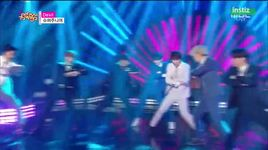 devil (150718 music core) - super junior