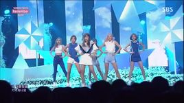 remember (150719 inkigayo) - a pink