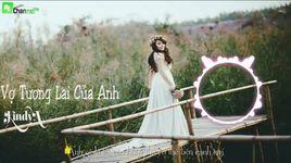 vo tuong lai cua anh (lyrics) - kindya
