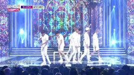 honestly (150722 show champion) - monsta x