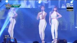 attracted to u (150722 show champion) - a pink