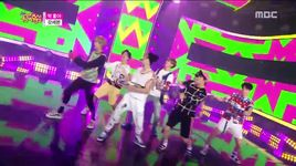 just right (150725 music core) - got7