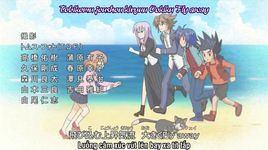 diamond stars (cardfight!! vanguard ending) (vietsub) - natsuko aso