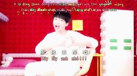 ban trai toi chua du 18 tuoi (tfboys fanmade clip) (vietsub, kara) - yang mi (duong mich)