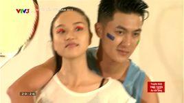 vietnam's next top model 2015 (tap 1) - v.a