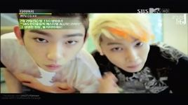 mtv diary - jj project (tap 20) (vietsub) - jj project
