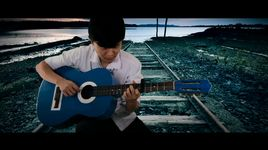 buoc chan le loi (guitar solo) - mitxi tong