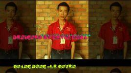 them mot lan yeu thuong (handmade clip) - quang dung, le quyen