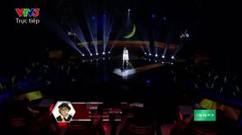 tim - vicky nhung (giong hat viet 2015 - liveshow - tap 4) - v.a
