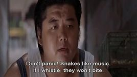 kung fu hustle - stephen chow (chau tinh tri)
